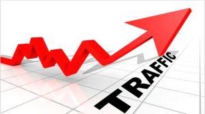 tăng traffic trong SEO 2020