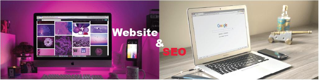 Thiết kế Web Seo cộng hưởng lên TOP Google