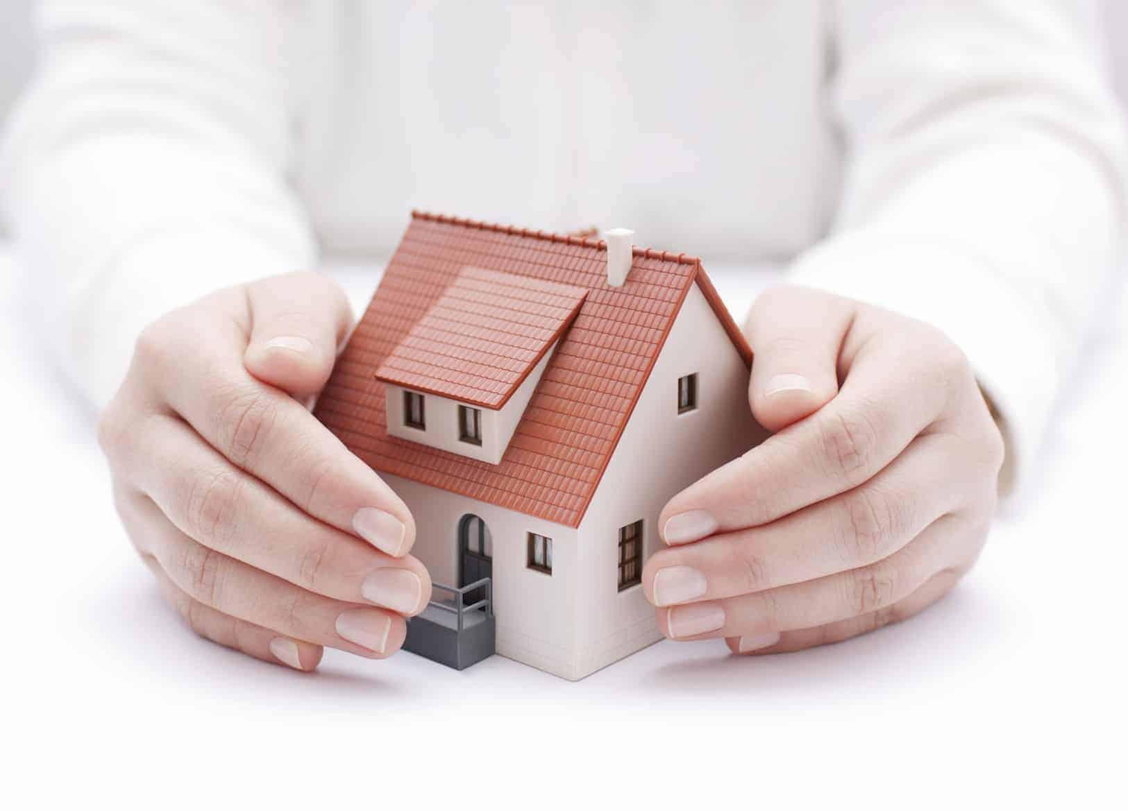 Giải pháp an ninh nhà thông minh bảo vệ ngôi nhà bạn