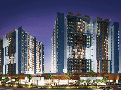 650 căn hộ cao cấp topaz Twin Berjaya Biên Hòa