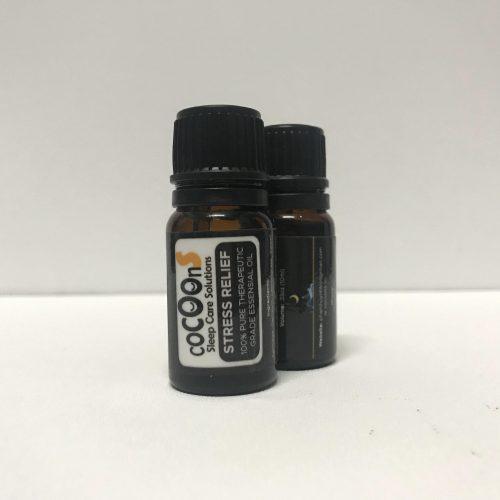 Tinh dầu giảm căng thẳng Stress Relief