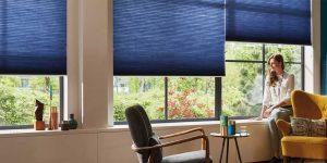 điều khiển hệ thống rèm tự động với nhà thông minh Smarthome