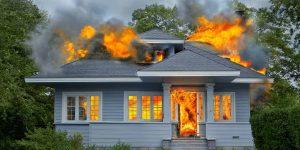 Giải pháp nhà thông minh an toàn chống cháy nổ