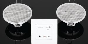giải pháp âm thanh âm tường eissound - trắng 2